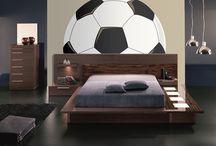 Dormitorio Joaco