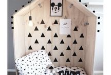 Playful Kids Design room