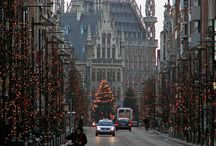 Bountiful Belgium