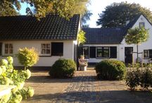 Bed & Breakfast 'La Belle Vue' / Heerlijk logeren in een gastenverblijf in Kortenhoef (Noord- Holland) (info@bedandbreakfastlbv.com / tel: 06-22106699 of 06-53641045)
