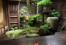 """Garden """"Japan"""""""