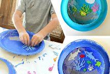 Oceans craft