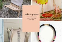 Monthly Craft Night!!!! / Ideas and inspiration for our girl's crafting nights