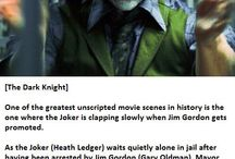 Movie facts?