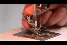 Sewing Stuff / by Barbara Zerner