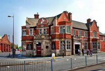 Aston & Erdington Past & Present