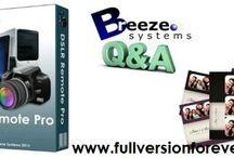 Breeze System DSLR Remote latest