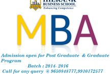 MBA / Hierank Business School, Noida is an Integrated campus Approved by AICTE, Under Min of HRD, Govt.of India. MBA Program is affiliated to UPTU, Lucknow