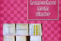 Home School- Planning / by GINA PAUL