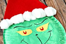 Christmas ideas for New Entrants