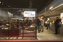 Salone del Mobile 2016 / by Ditre Italia