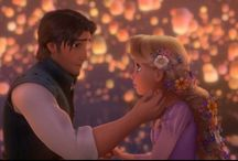 <3 Tangled! <3 / by Meg McEntire