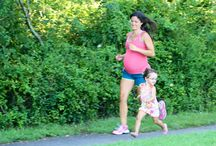 Running Moms / by Women's Running Magazine