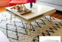 Mid Century Furniture Style