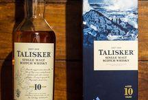 Scotch Whisky / Eine Sammlung von vielen verschiedenen Whiskys aus Schottland. Auf der Website findet ihr die tasting Notes und schöne Informationen zu den Abfüllungen: