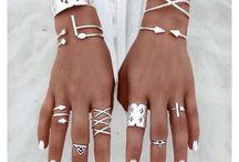 Jewelry Hands