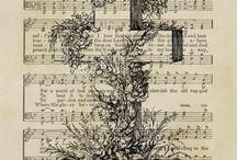 Easter / Scriptures, food, craft ideas