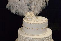 Wedding Cakes / Cake Artistry we love
