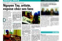 Newspapers - magazine