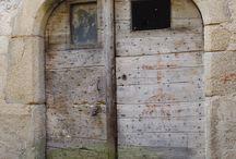 Portes et fenêtres d'Auvergne / Photos de nos portes et fenêtres.