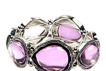 Bracelets / by Kathleen Schoolcraft Ortiz