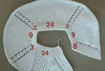 pletení odshora