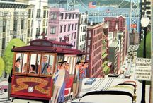 Illustrated San Francisco