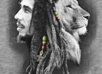 Bob Marley :)