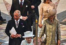 Royals Diamond Jubilee