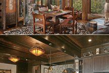 Lounge / Fireplace
