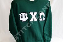 Psi Chi Omega Fraternity / Jackets, hooded sweatshirts, crewnecks and more