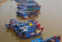Nah trang / Vietnam south