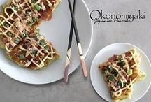 日本 / Foods & culture