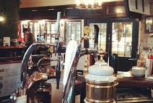 Cafe Bar & Restaurant / by Jigen 1