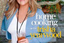 ~Trisha Yearwood Recipes~ / by Janet Maranville