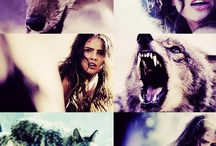 Teen Wolf◇