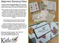 Class & Events / cardmaking classes, stamping classes, Croydon North Victoria, If you have missed any of my classes and are wondering if I am re-running them at anytime, please ask because I often re-run the popular ones.