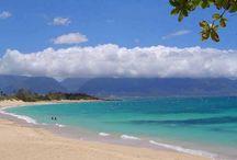 Hawaii / by Shannon Wolcott