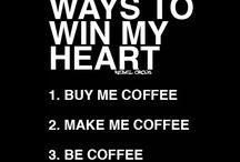 kahvin tarkoitus