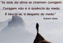 Rubem Alves / ✨