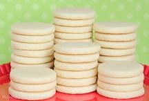 Cookies / by Ellen Hutchinson