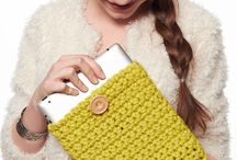 Crochet patterns / Beautiful crochet patterns to inspire and try out.