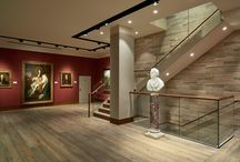 Project - Philip Mould Art Gallery