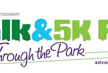 Einstein Medical Center Montgomery / On Saturday morning May 20, 2017 Susan and Jack had the delight to take part in the Friends of Einstein Medical Center Montgomery Walk & 5K Run Through the Park to support cancer care services for countless patients in hope to change the future for all those who struggle with Cancer.
