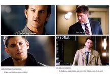 SPN and other insanity
