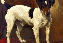 Animals / Paintings of animals