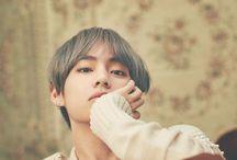 Model Taehyung