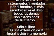 Amor x los libros
