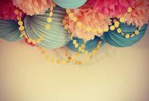 party party / by Gabriela Bodkin