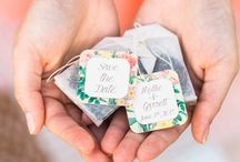 paper wedding & original pack
